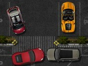 Precision Parking - Car Parking Games - Car Games