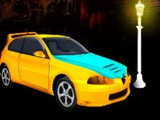 Flash Tuning Car - Car Racing Games - Car Games