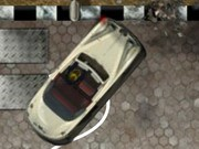 Classic Car Parking - Car Parking Games - Car Games