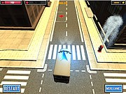 Park it 3D: Ambulance - Car Parking Games - Car Games