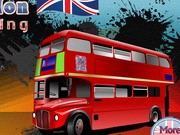 Dua Parkir Decker London - game parkir mobil - mobil game