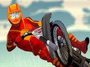 Extreme Moto Stunts Game