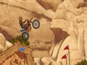 Motocross Air game