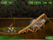 Motocross FMX game