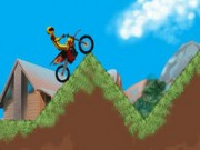 Risky Rider 4 - Bike Games - Car Games