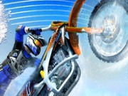 Motocross Nitro - Bike Games - Car Games