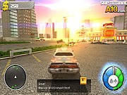 Traffic Slam Arena - Car Racing Games - Car Games