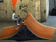 Bmx Extreme - Bike Games - Car Games