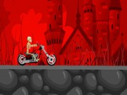 Hell Chopper - Bike Games - Car Games