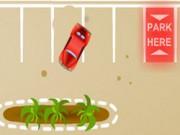 South Beach Parking - Car Parking Games - Car Games
