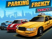 Parkir Frenzy: New York - game parkir mobil - mobil game