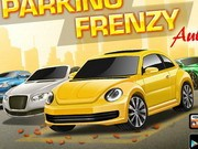 Parking Frenzy: Automne - jeux de parking - jeux de voiture