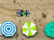 Beach Parking - Car Parking Games - Car Games