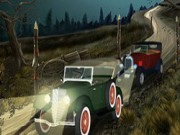 Cemetery Road - Car Racing Games - Car Games
