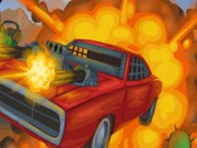 Road of Fury - Car Racing Games - Car Games