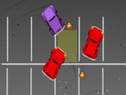 Parking Perfection 4 - bil parkering spel - bil spel