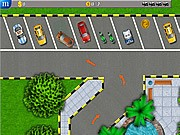 Parking Mania Game - Car Parking Games - Car Games