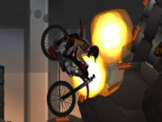 Trials Dynamite - Bike Games - Car Games