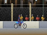 Dare Devil 2 - Bike Games - Car Games