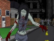 Jalan of the Dead 2 - game balap mobil - mobil game