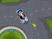 Nypd Parking - Car Parking Games - Car Games