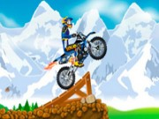 Solid Rider 2 - Bike Games - Car Games