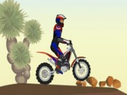 Moto Trail Fest 5 - Bike Games - Car Games