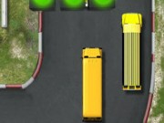 School Bus Racing - jeux de parking - jeux de voiture