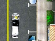 Drivers Ed Parking - Car Parking Games - Car Games
