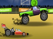 Drag Race Iblis 2 - game balap mobil - mobil game