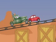 Car Eats Car - Car Racing Games - Car Games