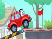 Wheely 3 - Car Racing Games - Car Games