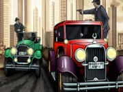 Made in Mafia - Car Racing Games - Car Games