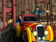 Mobster Roadster - Car Racing Games - Car Games