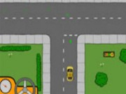 Taxi driving school - Car Parking Games - Car Games
