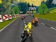 SuperBike Racer - Bike Games - Car Games