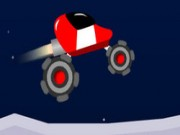 play PLANET RACER DESCRIPTIO…