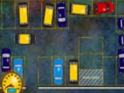 Bombay Taxi 2 - game parkir mobil - mobil game