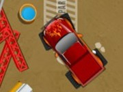 Park My Big Rig 3 - Car Parking Games - Car Games