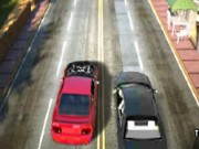 Red Driver 4 - Car Racing Games - Car Games