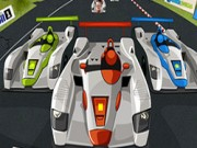 Le Mans 24 Hours Game