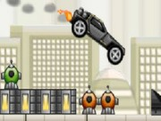Stunt Crazy Game
