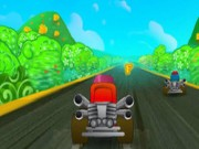 Racer Kartz - Car Racing Games - Car Games