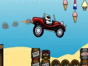 Beach Crazy - Car Racing Games - Car Games