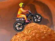 Motor Bike Mania - Bike Games - Car Games