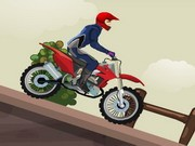 Down Hill Stunts game