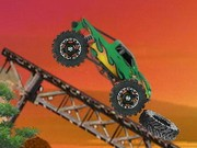 4x4 Monster - Car Racing Games - Car Games