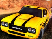 Burnout Swift - game balap mobil - mobil game