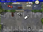 Valet Parking - Car Parking Games - Car Games