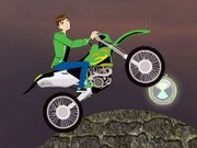 Ben10 Super Bike - Bike Games - Car Games